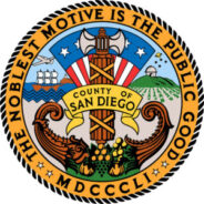 County of San Diego Community Enhancement Grant
