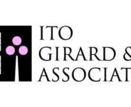 Thanks to Ito Girard & Associates – Silver Sponsor